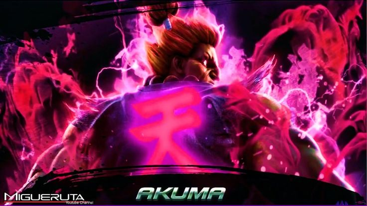 TEKKEN 7 Gameplay AKUMA King Law Alisa Jack7 PAX East 2017 | PS4 Xbox One PC https://youtu.be/wOMm3YYMzfU