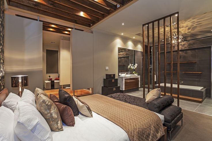 Christopher Master Bedroom - WOW! Homes www.wowhomes.com.au