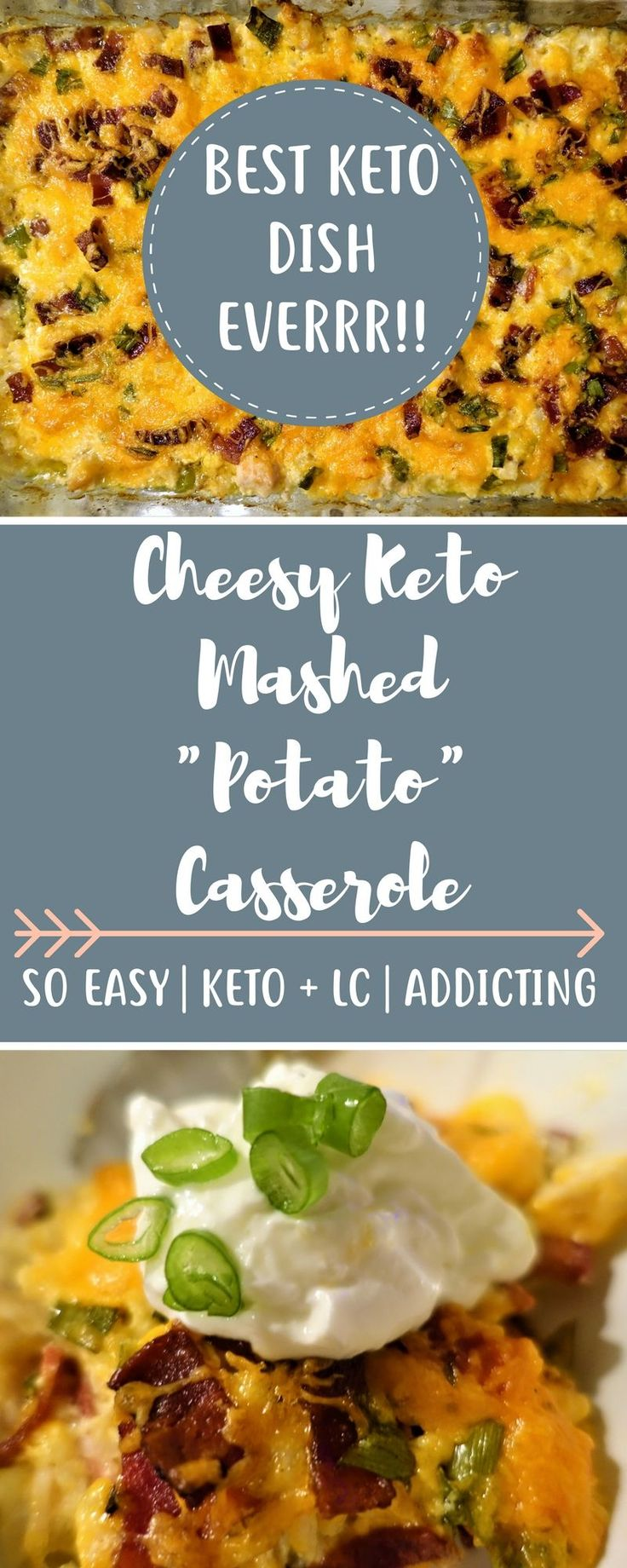This is the most addicting thing I've ever eaten. Even my non-keto and non-low-carb friends LOVE this...SO EASY AND DELICIOUS - MAKE THIS TODAY