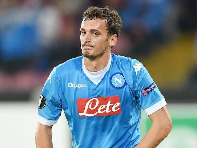 Report: Leicester City made summer bid for Napoli striker Manolo Gabbiadini