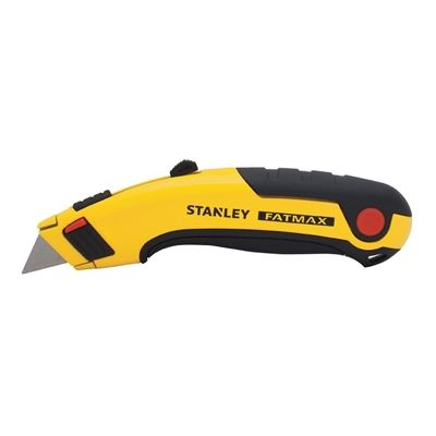 Stanley Tools 10-778 FatMax® Retractable Utility Knife