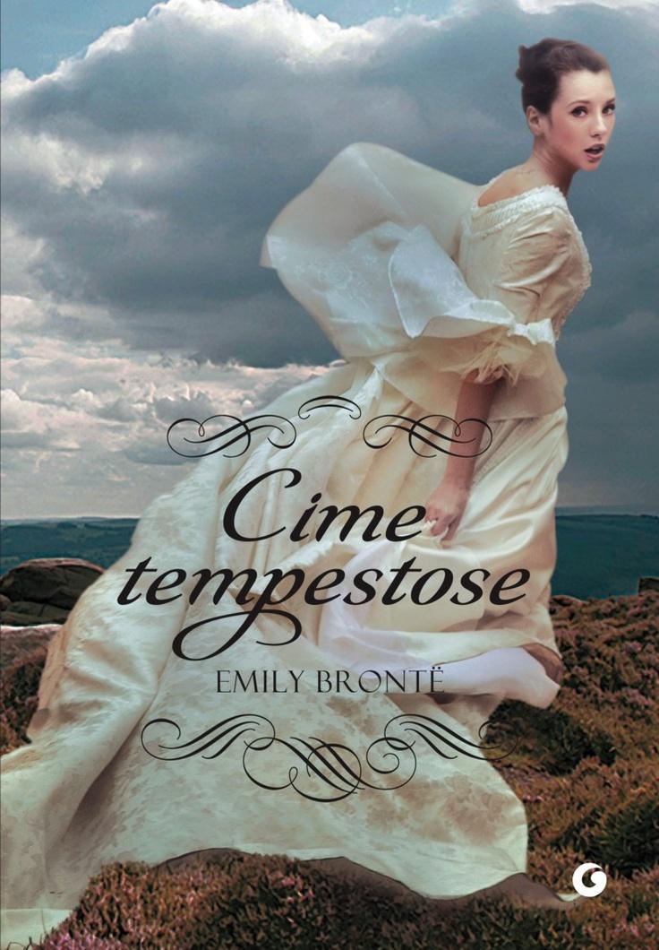 """Emily Bronte - Cime Tempestose   """"..così non saprà mai quanto lo amo;e non perchè sia bello, ma perchè è me stesso più di quanto io lo sia. Non so di cosa siano fatte le nostre anime, ma la mia e la sua sono identiche.."""""""