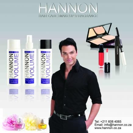 Five Hannon hampers worth R1000 each up for grabs...