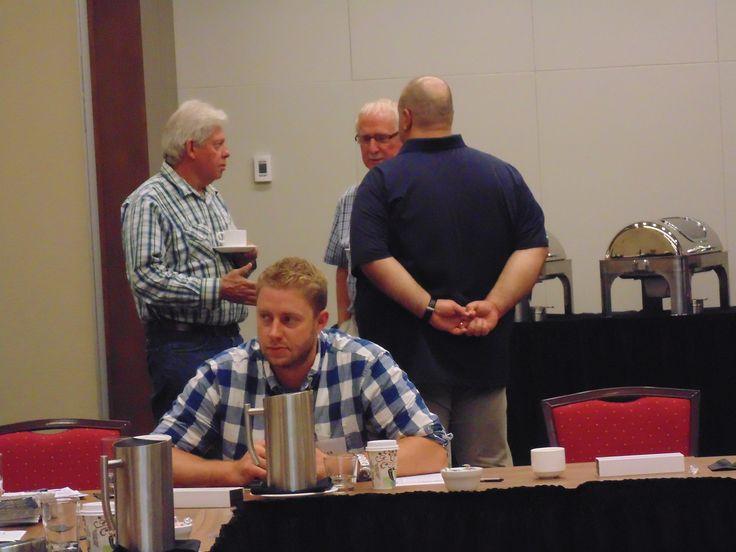 Western Focus Meeting 2014