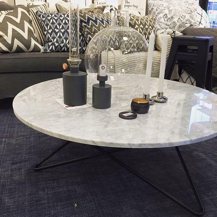 Det här bordet alltså!  #nyahemmet #metromodehome  @jadstore