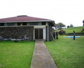 Museo Isla de Pascua