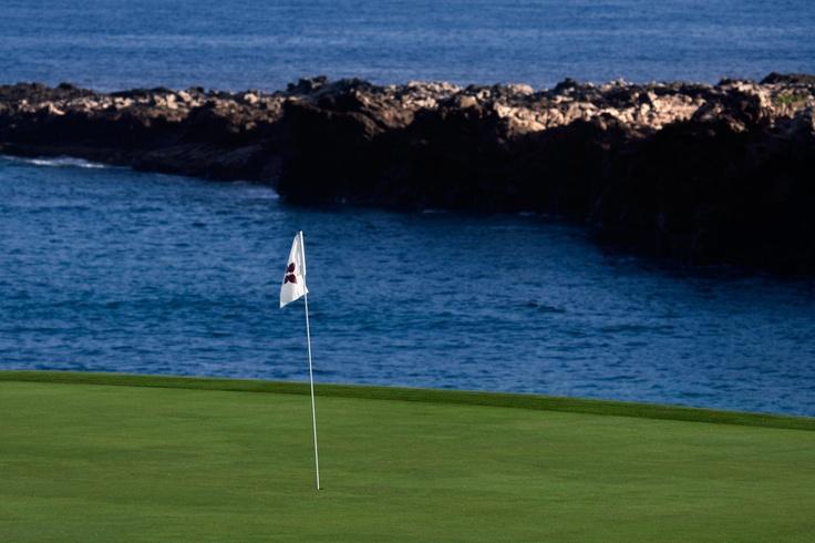 Bay Course Photos | Kapalua Resort