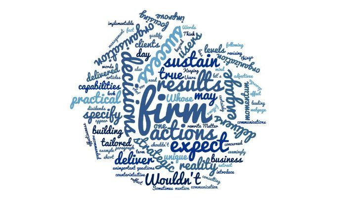 Words that Matter More than We Think | Aubrey Alexander Hill | Pulse | LinkedIn