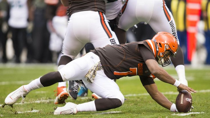 Week 12 NFL TV schedule: Browns running out of chances for wins - Niners Nation