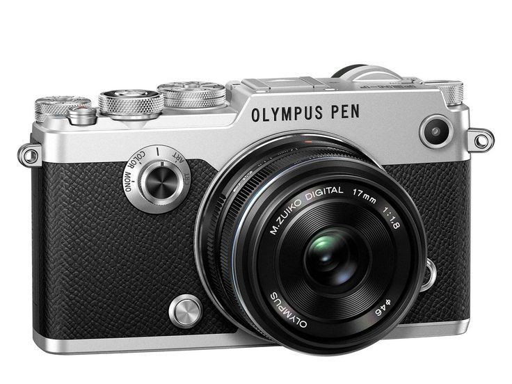 Olympus Pen-F - eine Alternative zur OM-D? - digital-kameratest.de
