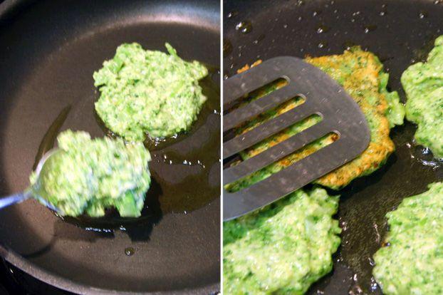 brokkoli-bratlinge
