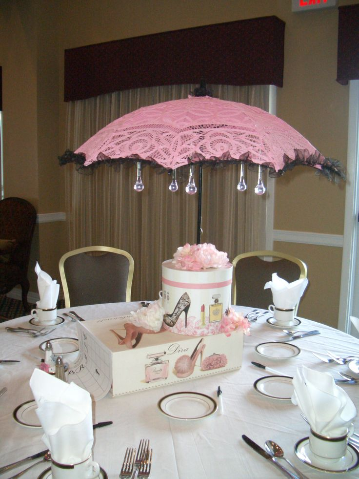 25 best ideas about bridal shower umbrella on pinterest for Baby shower function decoration