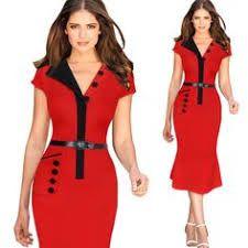 Resultado de imagen de vestidos casuales 2014 talla 10
