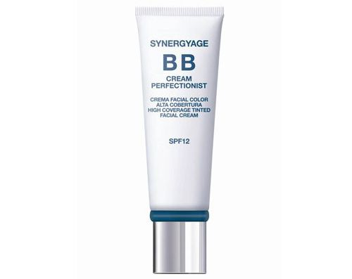 PRODUCT OF THE MONTH : Put the B-B Bounce back into your skin with Germaine deCapuccini's new Synergyage BB Cream Perfectionist!