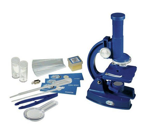 Buy Discovery Channel Microscope Set at Argos.co.uk, visit Argos.co.uk to shop online for Discovery and science, Creative and science toys, Toys