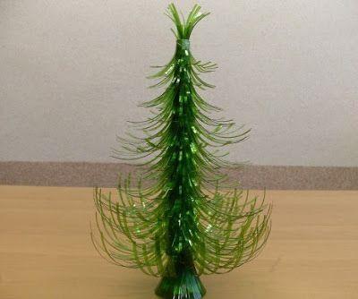 НАША СТРАНА МАСТЕРОВ: Новогодняя елка своими руками мастер класс