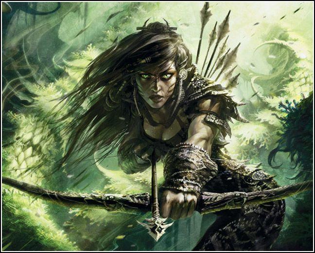 Sword And Sorcery Art
