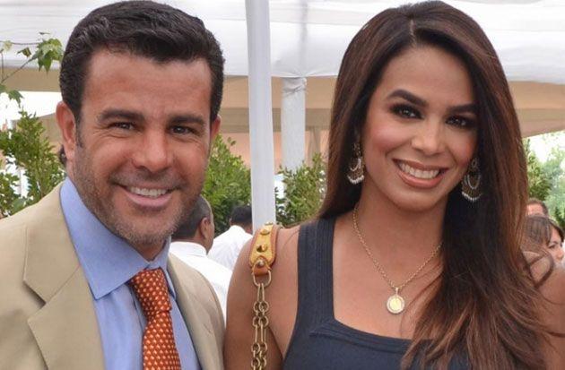 Los gemelos de Bibi Gaytán y Eduardo Capetillo son niños