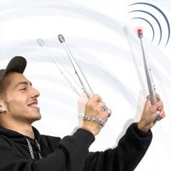 Electronic Drumsticks Rhythm Sticks Music Instruments Fashion DrumSticks