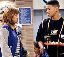 """Tyra Banks on """"Fresh Prince."""""""