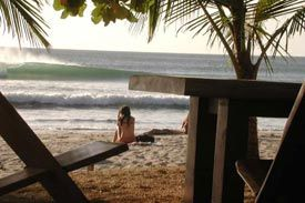 Beauty & the Beach at Playa Avellana-Playa Avellana, Guanacaste    www.car-booker.com  #carhire #carrental
