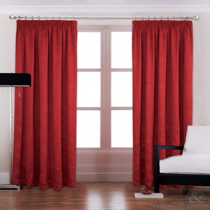 Best 25+ Red Curtains Living Room Ideas On Pinterest