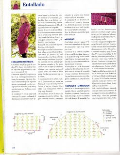 MaGriMar Creaciones: agosto 2010