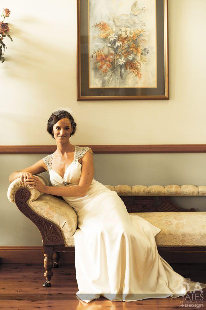Our Brides   image by D.A Yates Photography & Design www.dayates.com.au #weddingphotographer #daybed #bride