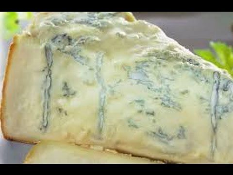 La/il gorgonzolaaaa... una bontà solo a nominarla! In questo video trovate un modo semplice semplice per ottenere un formaggio simil-gorgonzola (molto simile...