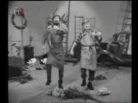 Máš-li kapičku, Waldemar Matuška a František Filipovský