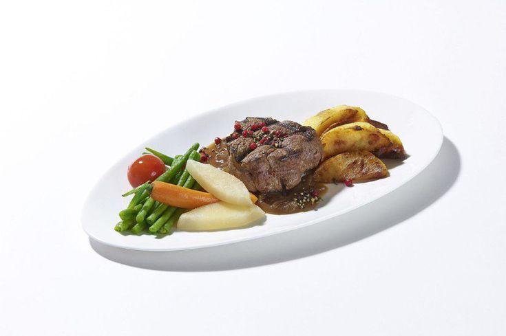 在家享用商务舱美食,汉莎天厨推出飞机餐外卖服务   理想生活实验室