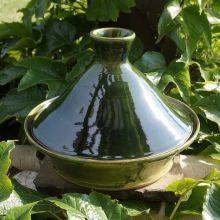 naczynie tadżin , pottery