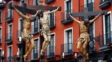 La sobria Semana Santa de Valladolid http://www.europapress.es/turismo/destino-espana/noticia-sobria-semana-santa-valladolid-20120320100011.html