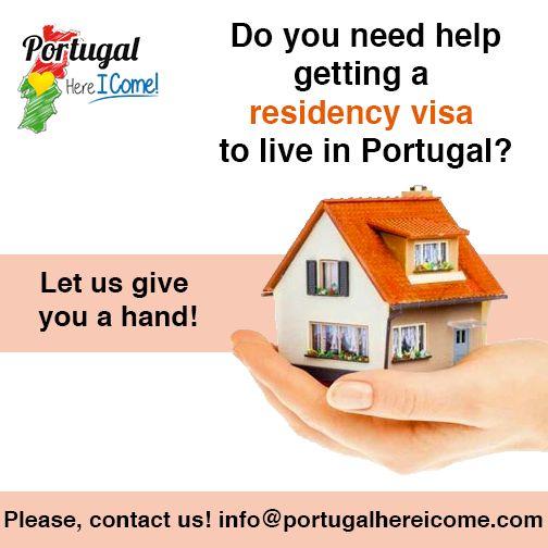 #PORTUGAL #portugalhereicome #visa