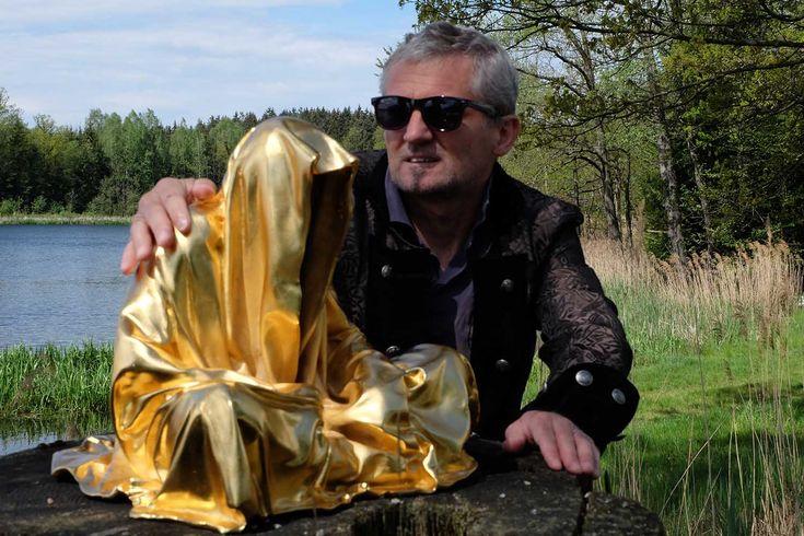 Manfred Kielnhofer - Time Guardians or Timeguards, 2006-2013