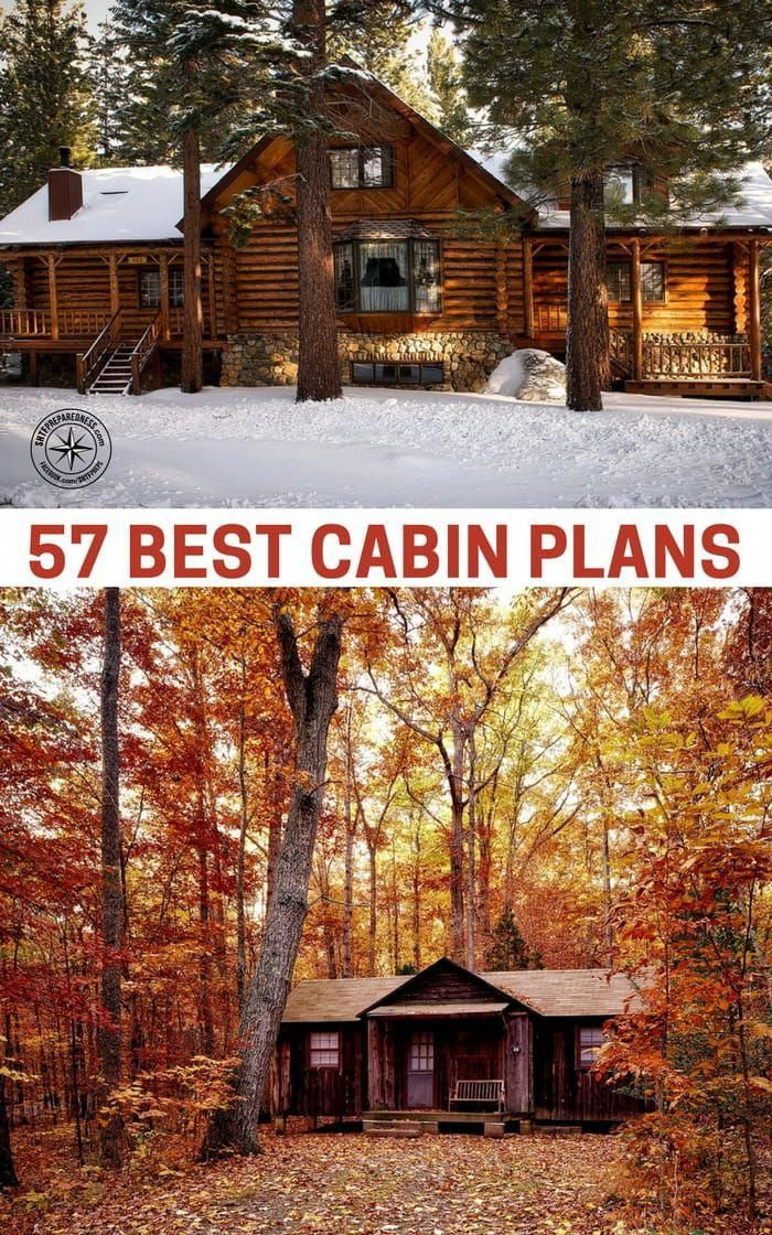 When It Comes To Building Your Dream Log Cabin The Design Of Your Cabin Plan Is An Essential Ingredient Here Are Some Log Cabin Plans Cabin Log Cabin Rustic