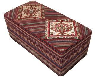 Kelim Table matta RZB101