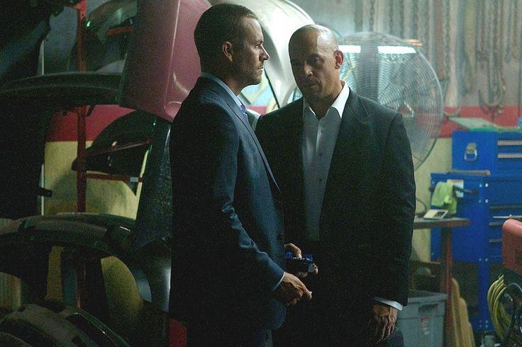 Vin Diesel & Paul WalkerAls am 30. November 2013 Paul Walker überraschend bei einem Autounfall ums Leben kam, war der Schock weltweit