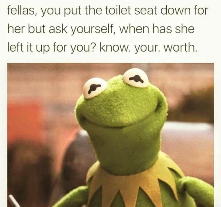 Pin On Meh Fellow Kermit