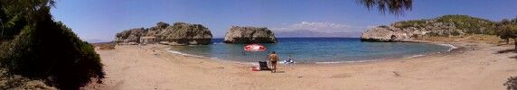 Milokopi Loutraki Greece