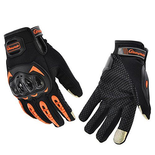 Full Finger Racing Gloves https://www.amazon.co.uk/dp/B071FB831Z?th=1