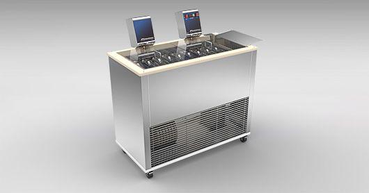 finamac popsicle machine