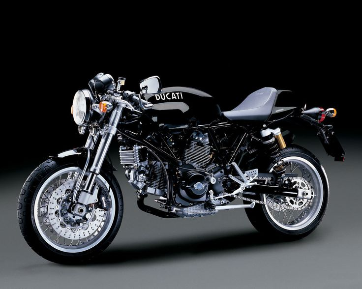 Amazing Ducati Sport 1000 The Motorcycle From Tron