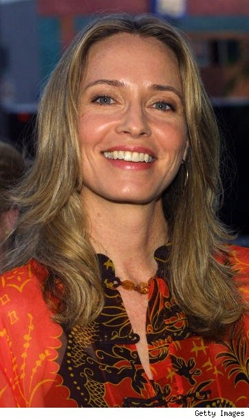 Susanna Thompson - Army Lt. Col. Hollis Mann (NCIS) One of Gibbs' love interest