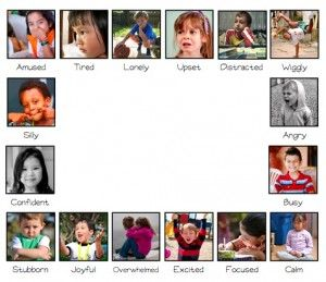 help your kids begin to self assess their emotions