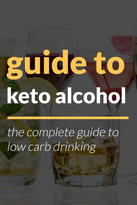 Learn about alcohol tolerance & weight loss stalls on a low carb diet as well as which drinks & chasers are considered okay when it comes to keto alcohol.