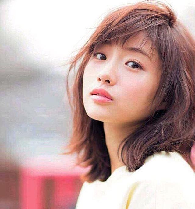 石原さとみ #actor #cute #beatiful #pretty #goodhair #style #instalike #woman #girl…