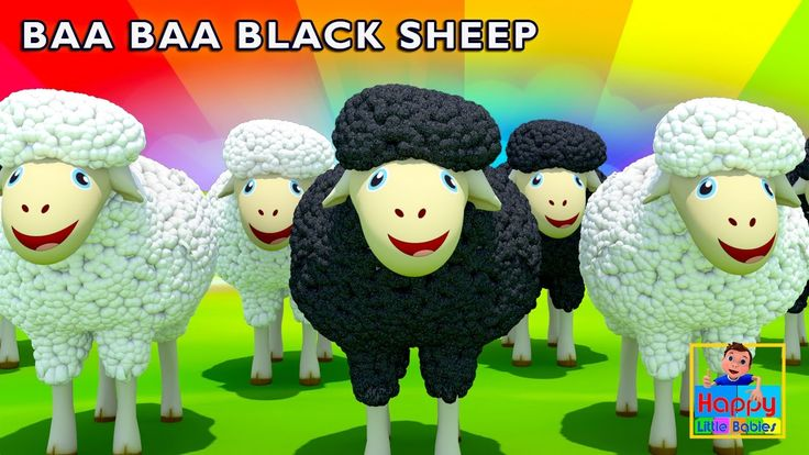 Baa baa black sheep have you any wool  | kids songs | children songs | H...