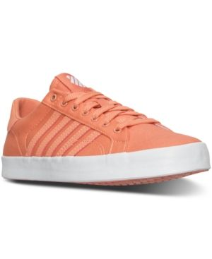 Price Straight Down Of Charcoal White Kswiss Hoke Trainers 2Oilbiqs