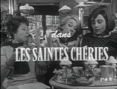 Les Saintes Chéries